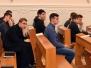 Dar rady - Seminaryjny Wieczór Wiary