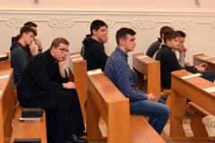 Seminaryjny wieczór wiary 14.12.2017 r. 001