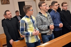 Seminaryjny wieczór wiary 14.12.2017 r. 009