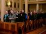 Drohiczyńska Nocna Droga Krzyżowa dla mężczyzn 31-03-2017