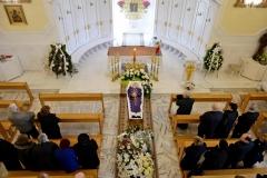 Pogrzeb Ś.P. Ks. Jana Bogusza 4.04.2016r 007