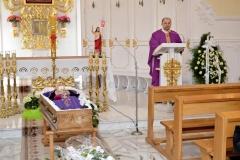 Pogrzeb Ś.P. Ks. Jana Bogusza 4.04.2016r 011