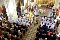 Pogrzeb Ś.P. Ks. Jana Bogusza 4.04.2016r 051