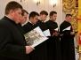 Przyrzeczenie przyszłych diakonów i prezbiterów