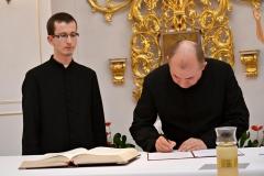 Przyrzeczenia diakonów i kapłanów 10.05.2017 r. 045