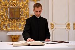 Przyrzeczenia diakonów i kapłanów 10.05.2017 r. 049