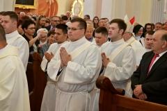 Święcenia prezbiteratu - Drohiczyn 3.06.2017 r. 009 (Copy)