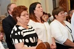Święcenia prezbiteratu - Drohiczyn 3.06.2017 r. 021 (Copy)