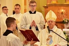 Święcenia prezbiteratu - Drohiczyn 3.06.2017 r. 062 (Copy)