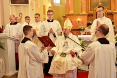 Święcenia prezbiteratu - Drohiczyn 3.06.2017 r. 064 (Copy)