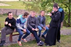 Adoracja dla młodzieży 19.05.2016r 022
