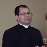 Ks. dr Dariusz Kucharek