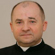 Ks. dr hab. Tadeusz Syczewski, prof. KUL.