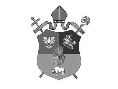 logo_diecezja czarno biały